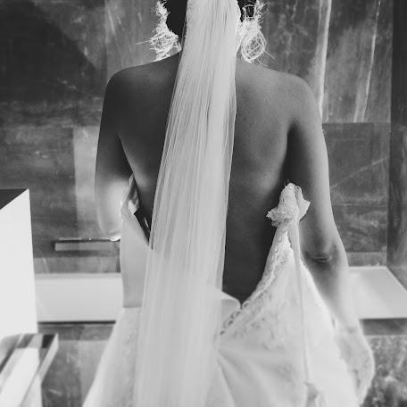 Fotógrafo de bodas Marlon García (marlongarcia). Foto del 04.01.2018