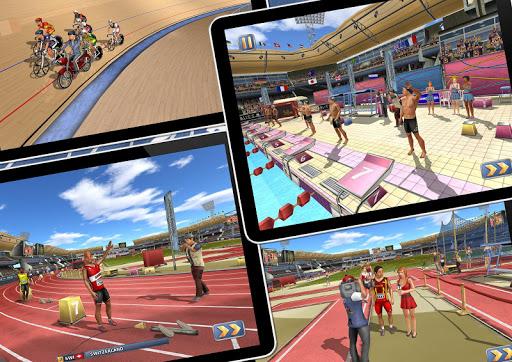 Athletics2: Summer Sports Free apktram screenshots 14