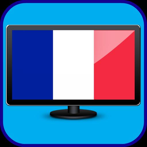 Fréquences Chaînes Françaises 程式庫與試用程式 App LOGO-硬是要APP
