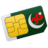 3G Data Plan Pakistan