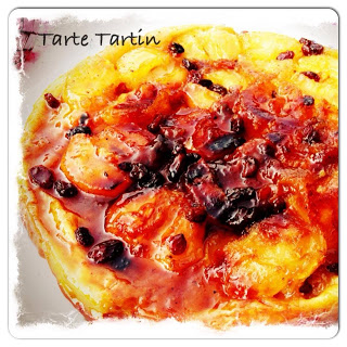 Tarte Tatin & Apple Charlotte