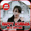 Ninggal Tatu - Happy Asmara Full Album Offline icon