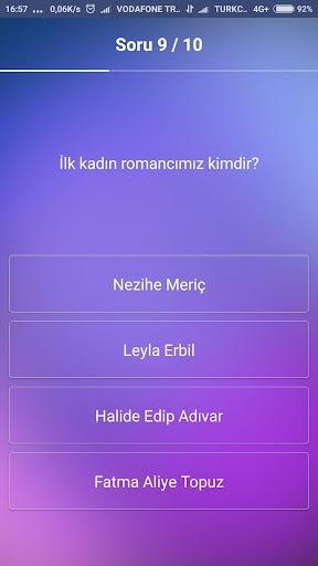 Şiir Sokakta! screenshot 6