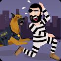 Prison Escape : Block Escape Puzzle Game icon