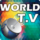World tv live