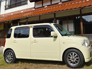 ミラココア L685S H24年式 X4WDのカスタム事例画像 ココきちさんの2020年09月21日15:16の投稿