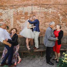 Wedding photographer Karina Ri (KariRi). Photo of 17.10.2017