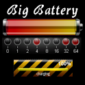 Big Battery Free icon