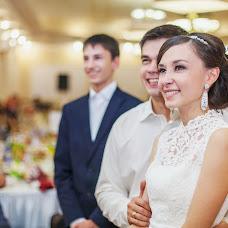 Wedding photographer Ilshat Akhmetov (air009). Photo of 09.02.2016