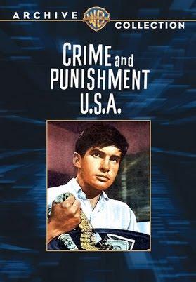 Crime and Punishment Quotes