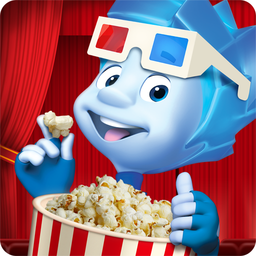 Fixiki: Watch Cartoon Episodes App for Toddlers
