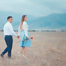 Wedding photographer Olesya Voroneckaya (ridus). Photo of 28.11.2015