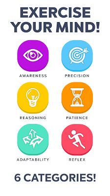 Left vs Right: Brain Training - screenshot