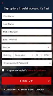 Chaufair - náhled