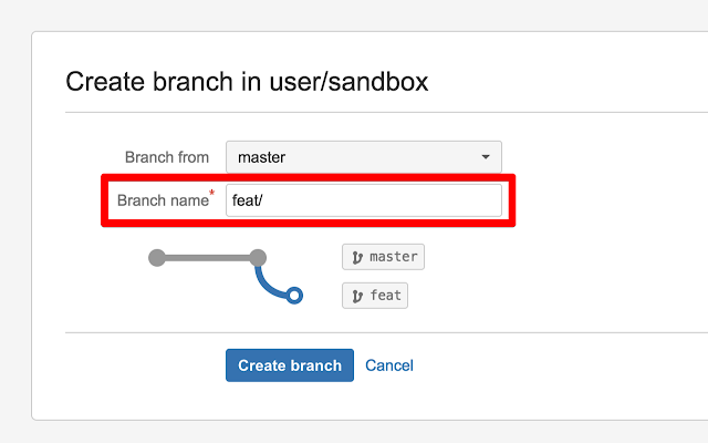 Pull Request templates for Bitbucket