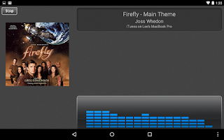 Screenshot of Airfoil Speakers for Android