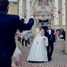 Wedding photographer Aleksandr Volynec (oscaros). Photo of 08.07.2018
