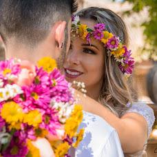 Wedding photographer Jannine Macedo (JannineMacedo). Photo of 01.11.2016