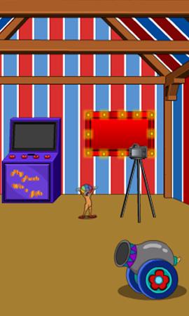 Escape Games-Clown Room 1.0.7 screenshot 976697