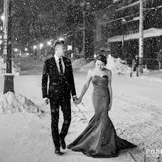 Wedding photographer Alex Huang (huang). Photo of 02.03.2018