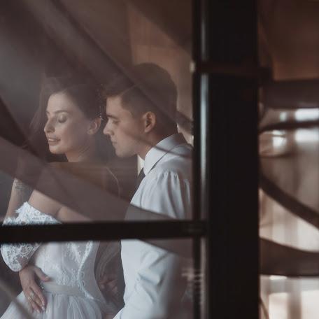 Свадебный фотограф Мария Аверина (AveMaria). Фотография от 08.01.2019