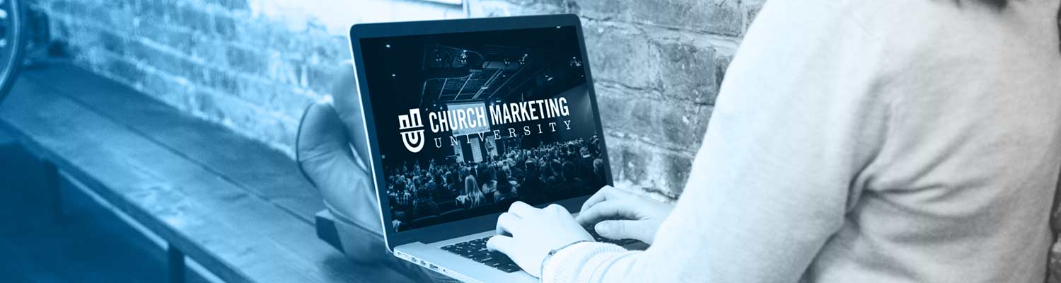 Church Marketing University Online Course