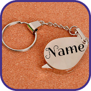 Stylish Name Maker on Pictures by Creative infotech group icon