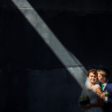 Wedding photographer Aleksey Pastukhov (pastukhov). Photo of 01.07.2018