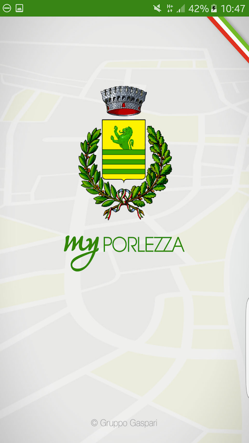 MyPorlezza- screenshot