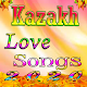 Kazakh Love Songs for PC-Windows 7,8,10 and Mac
