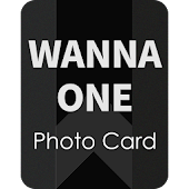 PhotoCard for Wanna One