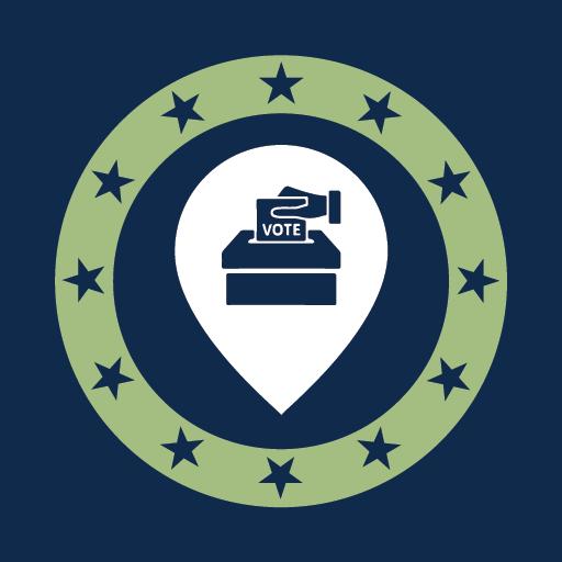 Votcen - Your Voting Assistant icon