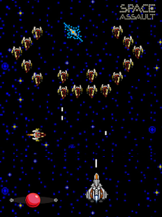 [Download Space Assault: Space shooter for PC] Screenshot 2