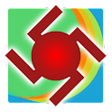 Swastika - Applock Theme icon