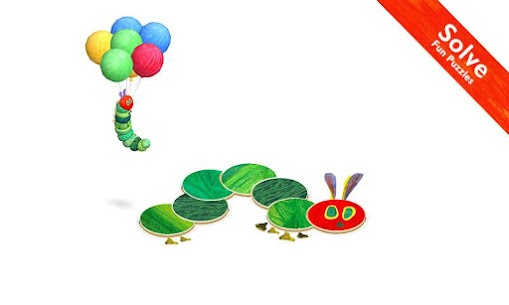 Hungry Caterpillar Shapes and Colors 4