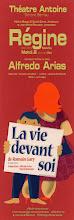 Photo: Affiche du Théâtre Antoine, 2005, non publié (illustration Philippe Morillon)