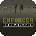 Enforcer Military icon