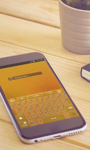 玩免費個人化APP|下載木山谷键盘 app不用錢|硬是要APP
