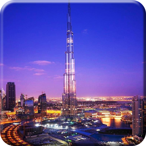 Dubai Night Live Wallpaper PRO Aplicaciones (apk) descarga gratuita para Android/PC/Windows