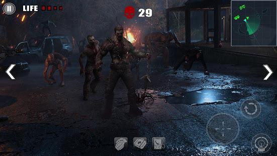 Z Survival Day - Jeu de tir zombie gratuit MOD installation tips