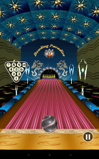 Code Triche Bowling Paradise Pro FREE  APK MOD (Astuce) screenshots 6