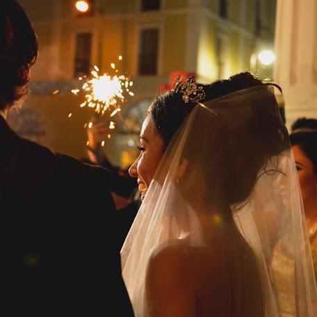 Wedding photographer Jaquie Rosillo (jaquie). Photo of 11.12.2017