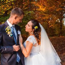 Wedding photographer Ruslan Veselui (veselyn). Photo of 07.10.2016