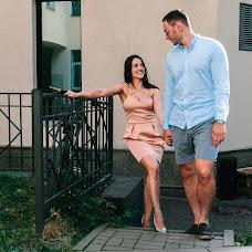 Wedding photographer Lyubov Pogodina (armastus). Photo of 19.07.2018