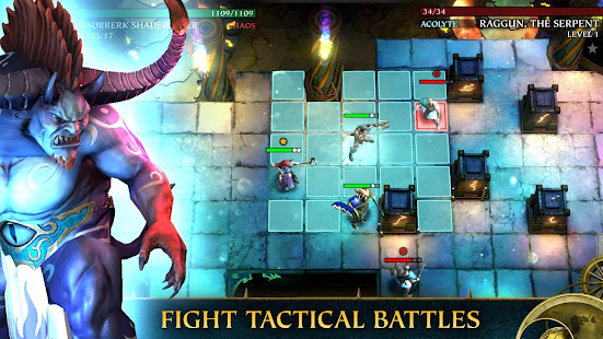 How to hack Warhammer Quest: Silver Tower for android free