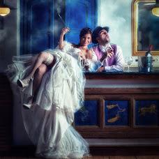 Wedding photographer Lorenzo Ruzafa (ruzafaphotograp). Photo of 03.10.2016