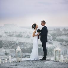 Wedding photographer Vitaliy Gariev (vitalygariev). Photo of 10.08.2016