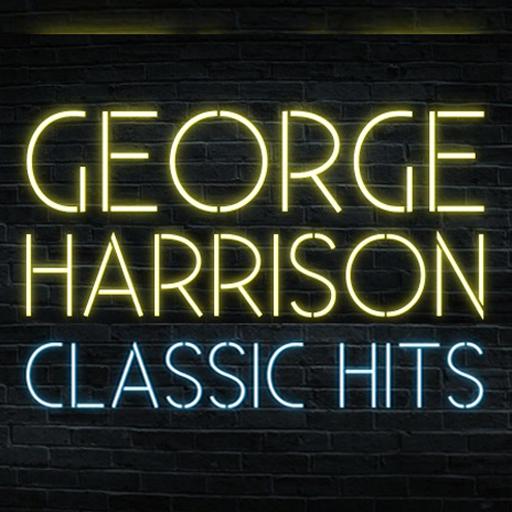 Songs Lyrics for George Harrison  - Greatest Hits