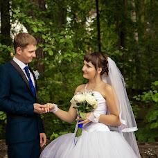 Wedding photographer Marina Terekhina (Marin4ik). Photo of 16.10.2015