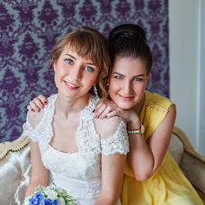 Wedding photographer Yuliya Shilenkova (shilenkova). Photo of 12.03.2015